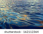 Surface Water Ripples