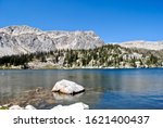 Medicine Bow National Forest In ...