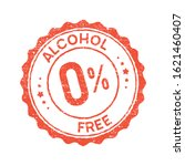 non alcoholic round vintage... | Shutterstock .eps vector #1621460407
