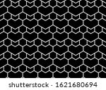 the geometric pattern with...   Shutterstock .eps vector #1621680694
