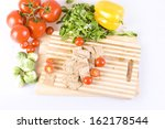 vegetables | Shutterstock . vector #162178544