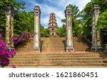 Thien Mu Pagoda  Historic...