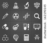 art,atom,beaker,black,chemistry,computer,design,icon,illustration,laboratory,medical,medicine,microscope,molecular,molecule