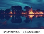 Landscape Orthodox Church Of...