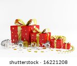 render illustration of...   Shutterstock . vector #16221208