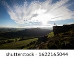 The Wide Angle Of Peak Distric...