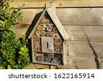 An Insect Hotel  Also Known As ...