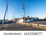 isesaki  gunma  japan  december ... | Shutterstock . vector #1622238277