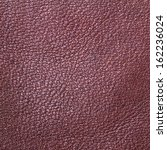 leather texture background | Shutterstock . vector #162236024