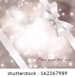 abstract background  | Shutterstock .eps vector #162267989