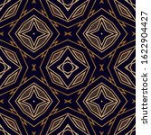 art deco seamless pattern with...   Shutterstock .eps vector #1622904427
