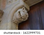 Medieval Capitals With...
