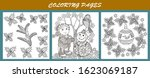 coloring pages. coloring book...   Shutterstock .eps vector #1623069187