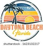 Vintage Daytona Beach Florida...
