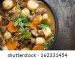 Irish Stew  Made With Lamb ...