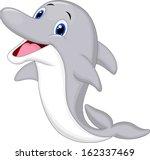 amusing,animal,bay,beach,cartoon,cetacean,character,cheerful,childish,children,clip-art,clipart,color,comics,contour