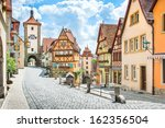 beautiful view of the historic... | Shutterstock . vector #162356504