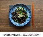 Asian Food Fried Tree Ear...