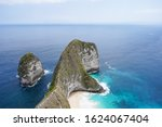 T Rex Island In Bali With Clea...