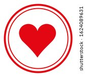 heart icons  love concept ...