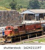 Elgin  Western Cape  South...