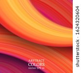 colorful and bright abstract... | Shutterstock .eps vector #1624320604