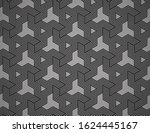abstract geometric pattern with ...   Shutterstock . vector #1624445167