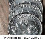 Economy  Coronavirus  Us Dollar....