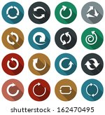 vector illustration of plain... | Shutterstock .eps vector #162470495