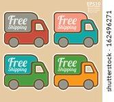vector   graphic for... | Shutterstock .eps vector #162496271