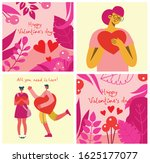 share your love. people with...   Shutterstock .eps vector #1625177077