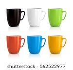 high detailed vector... | Shutterstock .eps vector #162522977