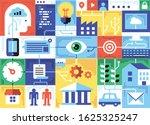 big data analytics  internet of ...   Shutterstock .eps vector #1625325247