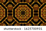 abstract kaleidescopic club ...   Shutterstock . vector #1625700931