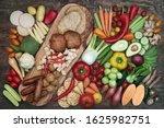 Healthy Vegan Super Food Diet...