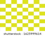 rectangle yellow and white...