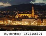 Basilica Di Santa Croce Is...