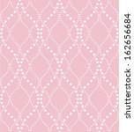 Abstract Geometric Pattern Of...