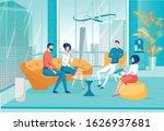 legal support for divorce... | Shutterstock .eps vector #1626937681