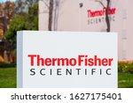 Thermo Fisher Scientific Sign...