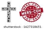 coronavirus mosaic religious...   Shutterstock .eps vector #1627318651