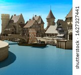 Reconstruction Of A Medieval...