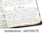 Handwritten Guidebook  Cookery...