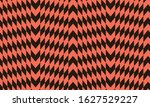 geometric red and black  ... | Shutterstock .eps vector #1627529227