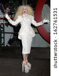 ������, ������: Lady Gaga attends the