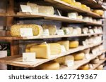 Traditional Dutch Cheese...