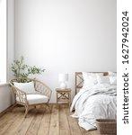 Scandinavian Farmhouse Bedroom...