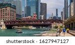 Chicago  Illinois  U.s.a   July ...