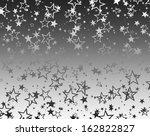 silver stars | Shutterstock . vector #162822827