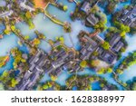 Aerial Photography Of Xixi...